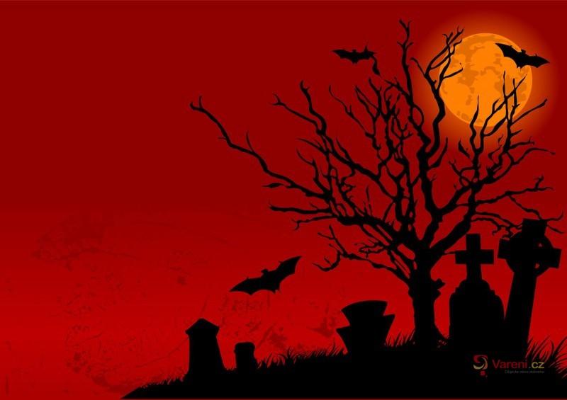 Jak správně oslavit Halloween
