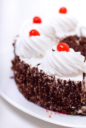 Zdobení dortu: Originální nápady, které zvládne každý