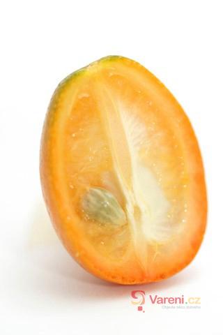 Kumquat - klenot mezi citrusy