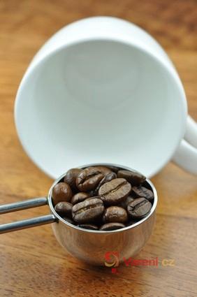 Co víme o kávě