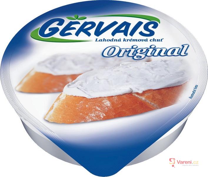 Výsledky soutěže s Gervais Original