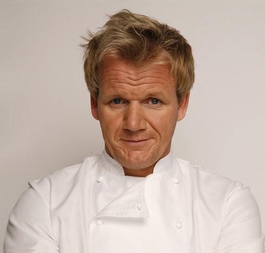 Gordon Ramsay - peklo v kuchyni