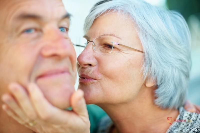 5 nej potravin proti stárnutí