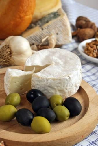 Čerstvé a měkké sýry z celého světa
