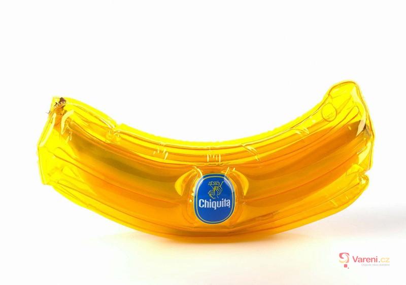 Výsledky soutěže se značkou Chiquita