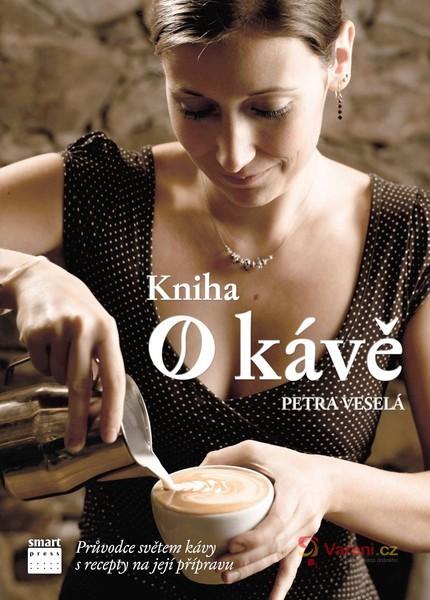 Výsledky soutěže o Knihu o kávě