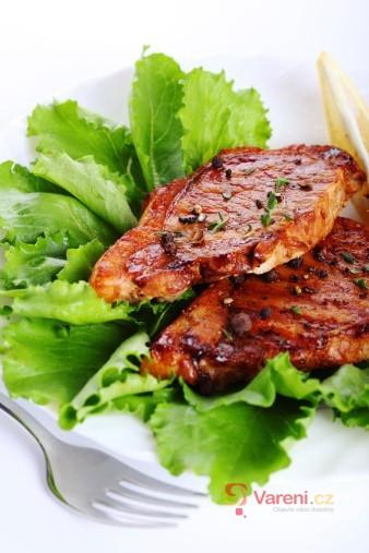 Na luxusní grilované maso je zapotřebí jediné - recept na skvělou marinádu!