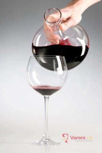 Za vínem do Jižní Afriky