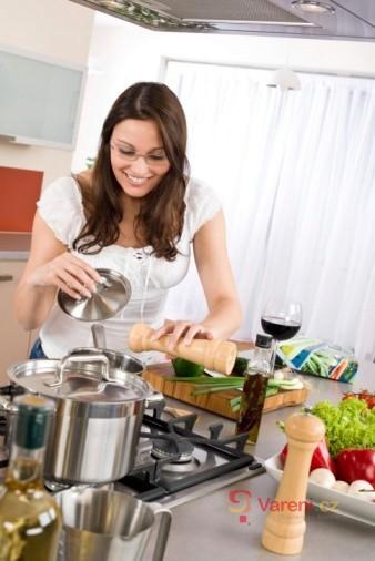 Pravidla pro vaření v tlakovém hrnci