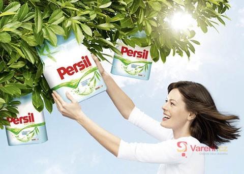 Neperte jen pro čistotu, perte pro zdraví!