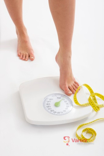 Správná cesta k trvalému zhubnutí