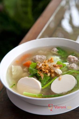 To nejlepší z thajské kuchyně
