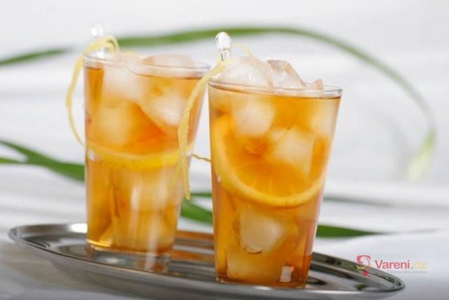 Nealkoholické míchané nápoje