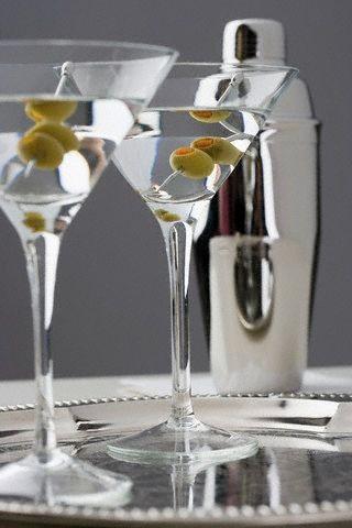 Alkoholické míchané nápoje