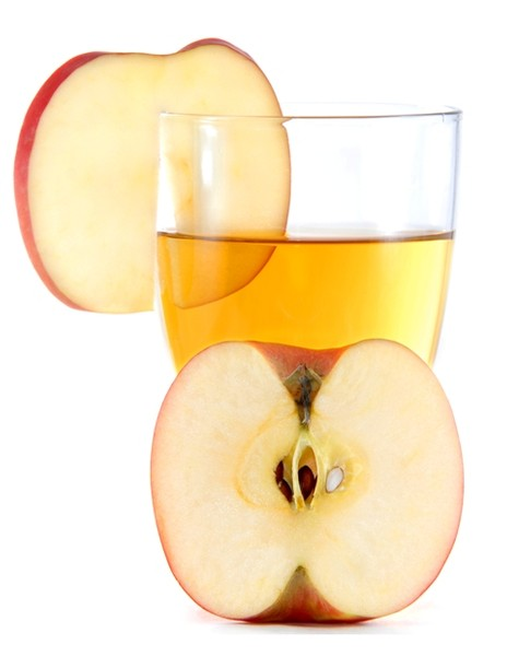 Sklízíme jablka - ke konzumaci i pro krásu