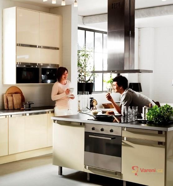 Zkuste být v kuchyni odvážnější