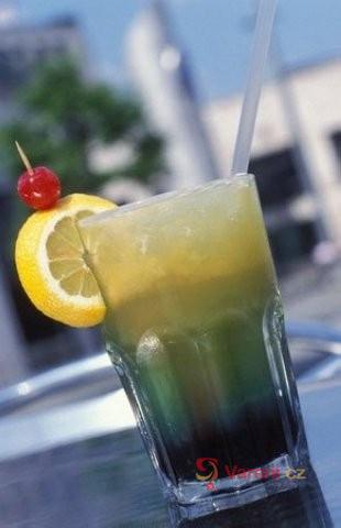 Druhy míchaných nápojů 1.díl