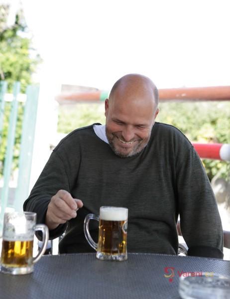 Zdeněk Pohlreich navštíví farmu Bolka Polívky