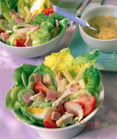 Proč saláty?
