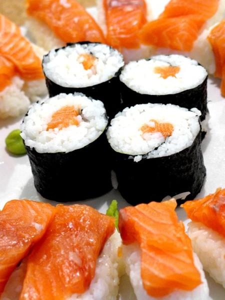 Ryby v dietním jídelníčku