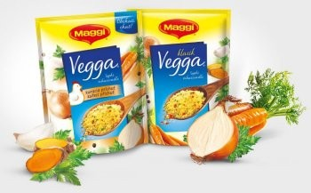Výsledky soutěže s MAGGI Vegga
