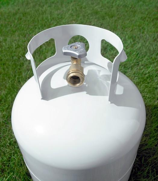 Vybíráme plynovou lahev pro grilování