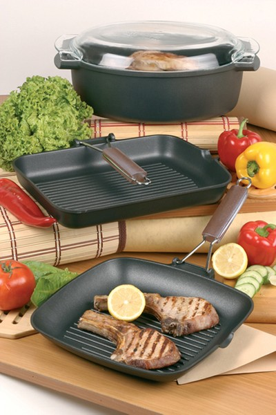 Začínáte s vařením? Tyto kuchařské pojmy musíte znát!