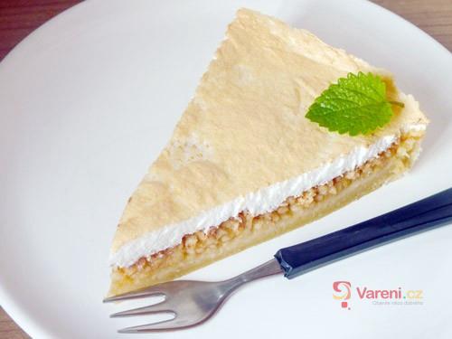 Pohoštění i sladká svačinka: Francouzský koláč krok za krokem