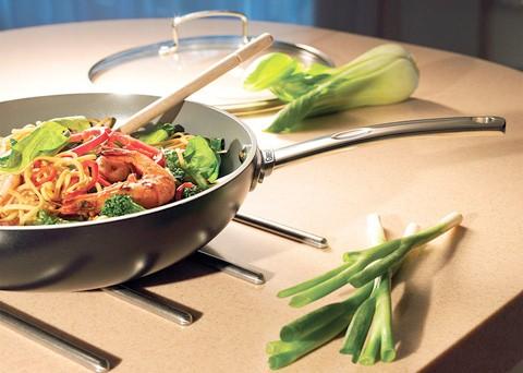 Vařte zdravě s keramickým nádobím GreenPan™