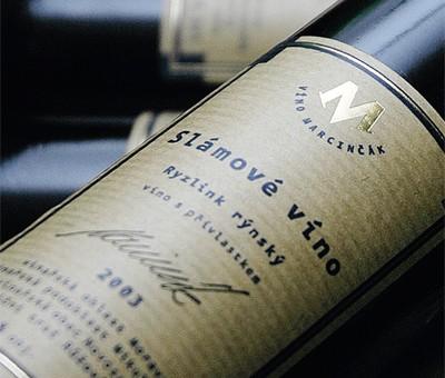 Víno, které se bude pít, patří i do jídla