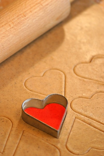 Oslava sv. Valentýna aneb láska prochází žaludkem