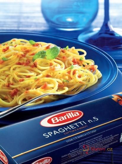 6 důvodů proč jsou italské těstoviny zdravým jídlem