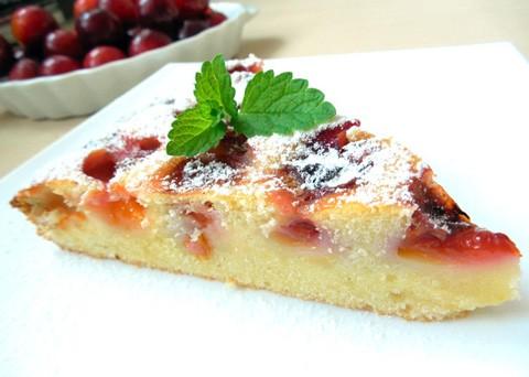 Recept na rynglový koláč krok za krokem