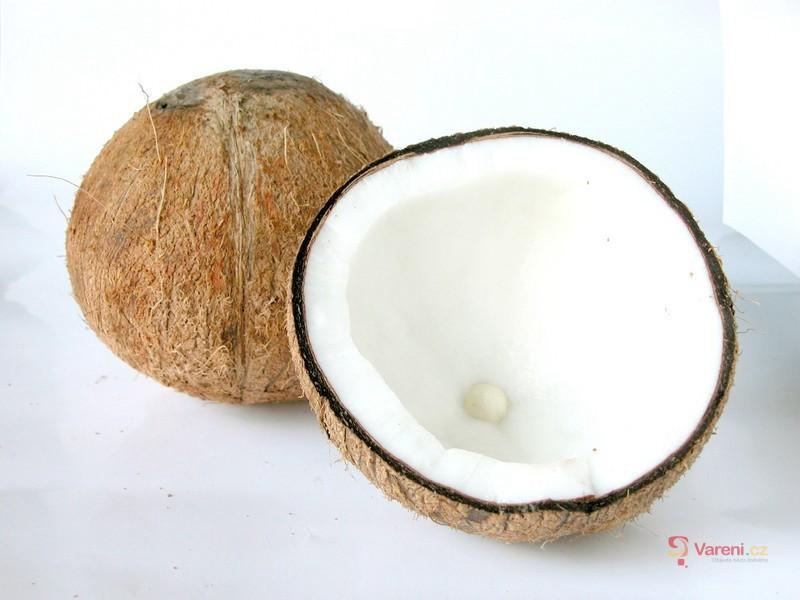 Kokosové mléko - pro zdraví i lahodné osvěžení