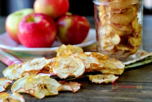Užijte si podzim na talíři a vychystejte spíže na zimu