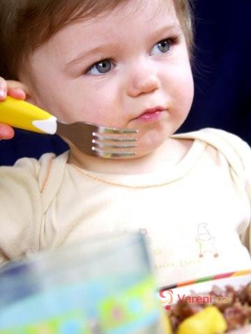 Dětské stravování