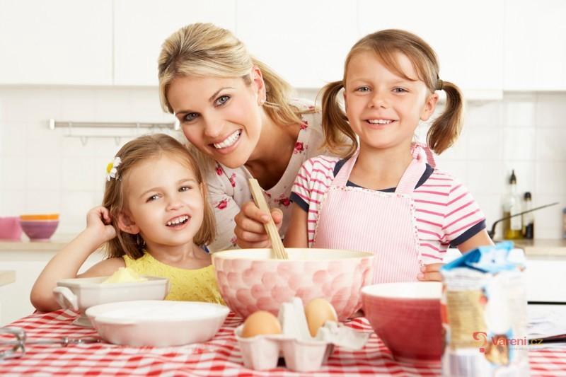 Vaření vás bude bavit. Podívejte se na 5 tipů, které využijete