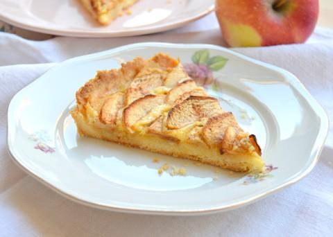 Tip na víkend: Recept na výborný jablečný koláč krok za krokem