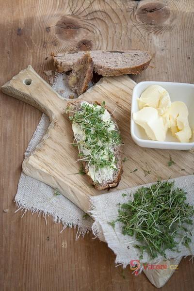 Vše o másle