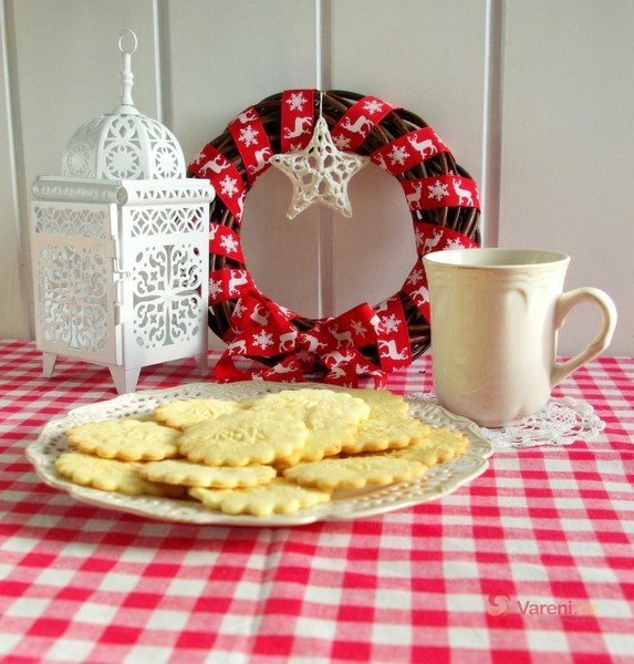 Plán pečení vánočního cukroví 2020