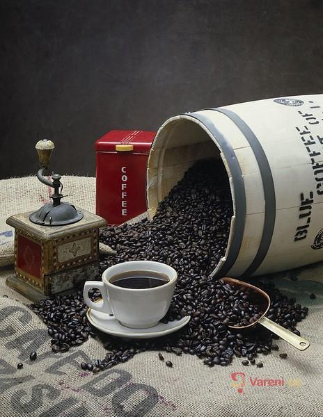 Tajemství instantní kávy