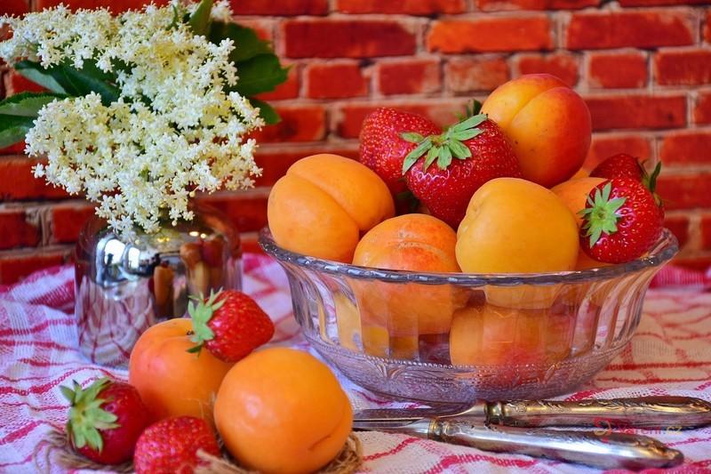 Užijte si sezónu meruněk: Plody pro zdraví i krásu