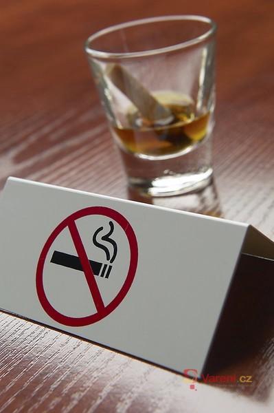 Kouření a strava