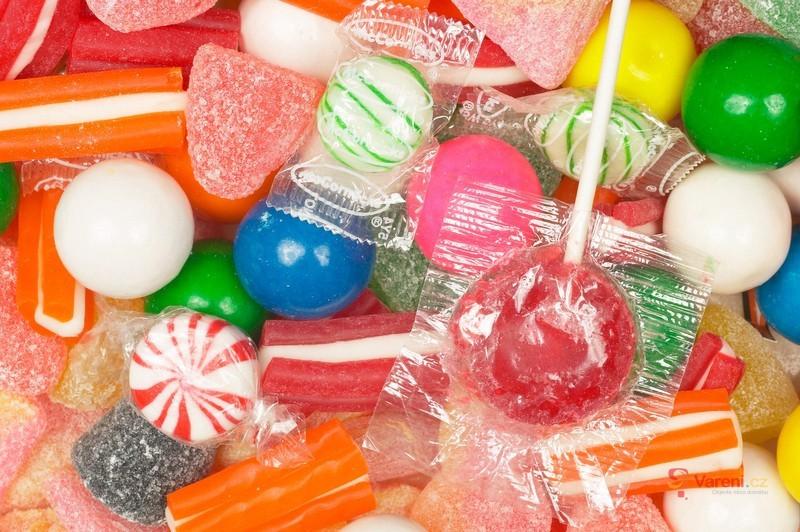 Historie cukru
