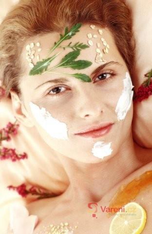 Přírodní kosmetika z lednice