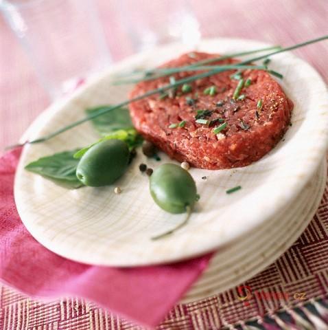 Hovězí a telecí maso