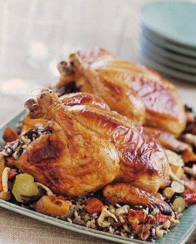 Úpravy masa - vaření, dušení a pečení