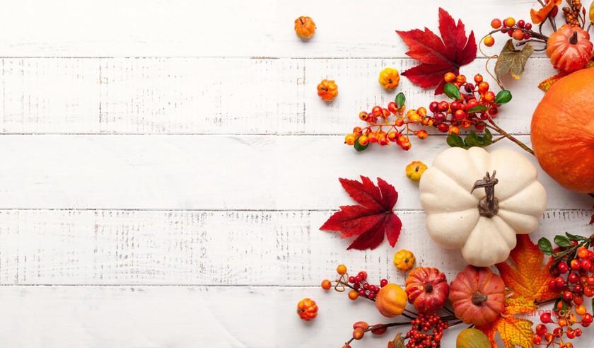 Podzim ve znamení dýně: Dekorace i úžasná zelenina k přípravě pokrmů