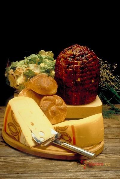Výroba sýrů 1.díl