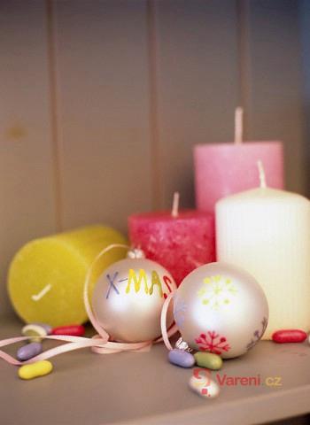 Šetříme časem před Vánoci